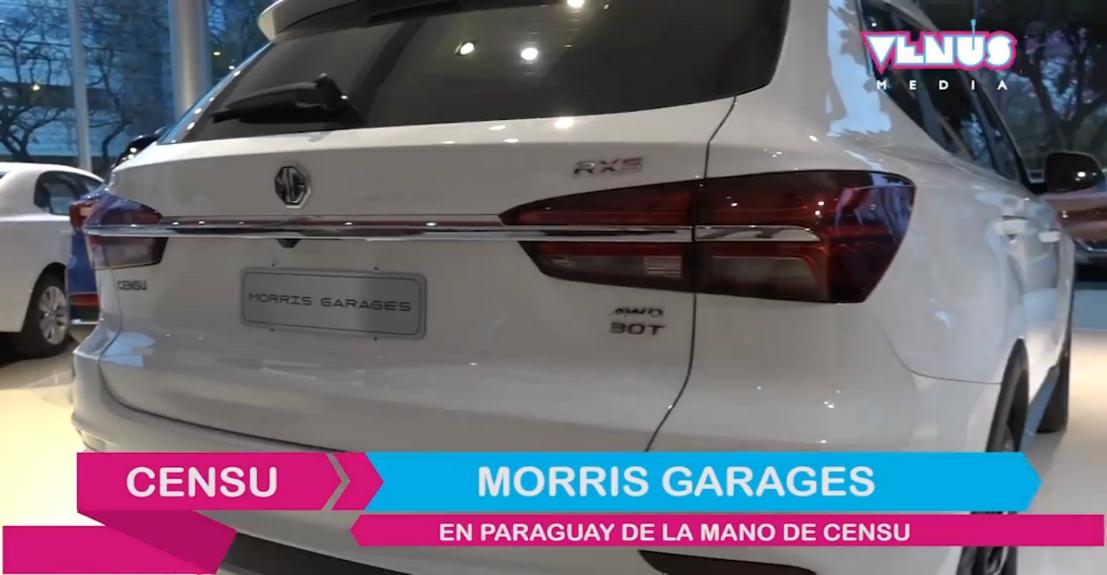 La marca Británica de vehículos desembarca en Paraguay