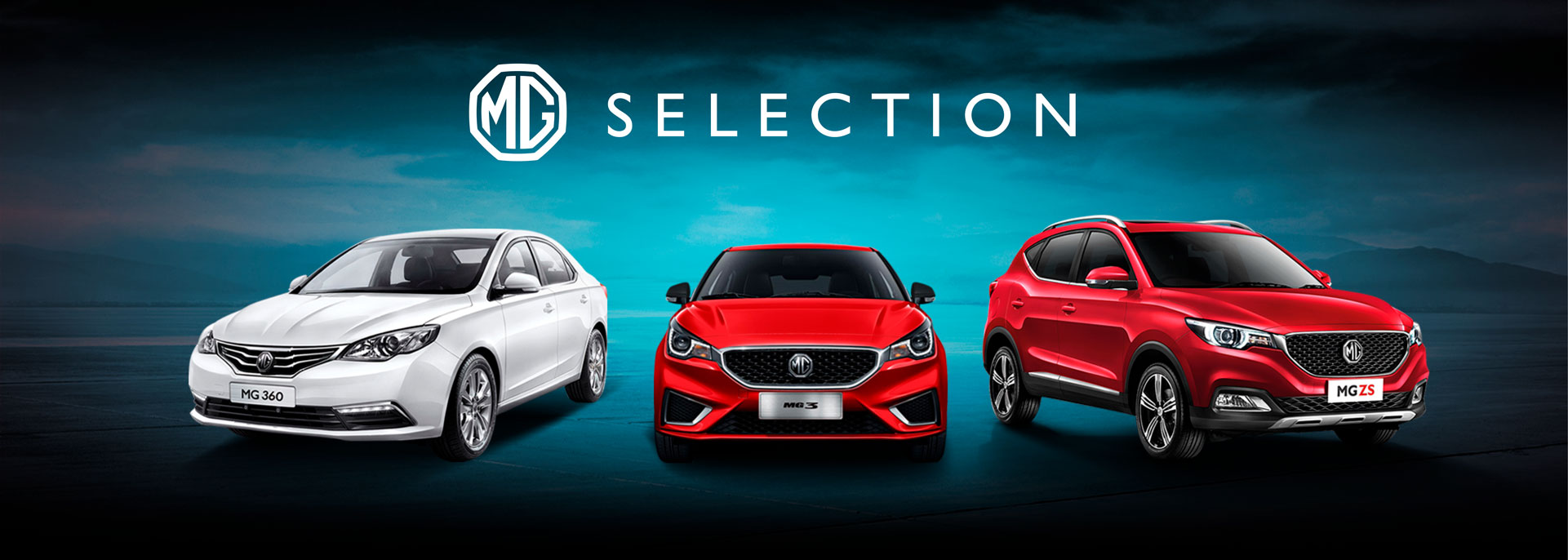 MG Selection